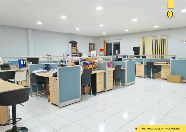 Ruang Staff