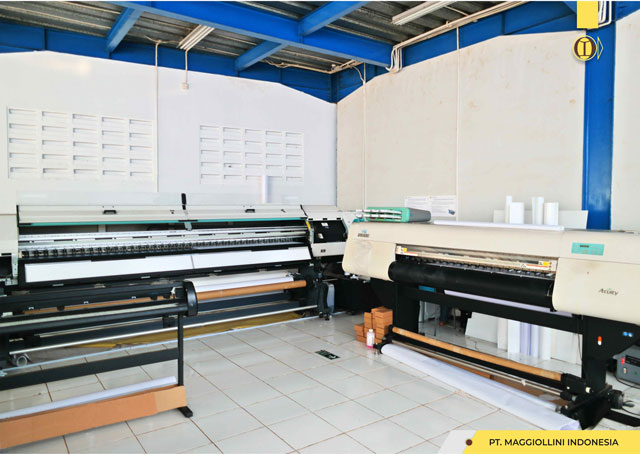 Ruang Digital Printing