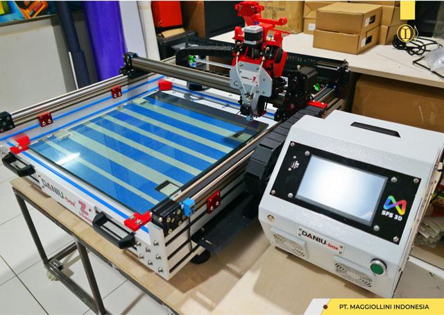 Mesin 3D Print