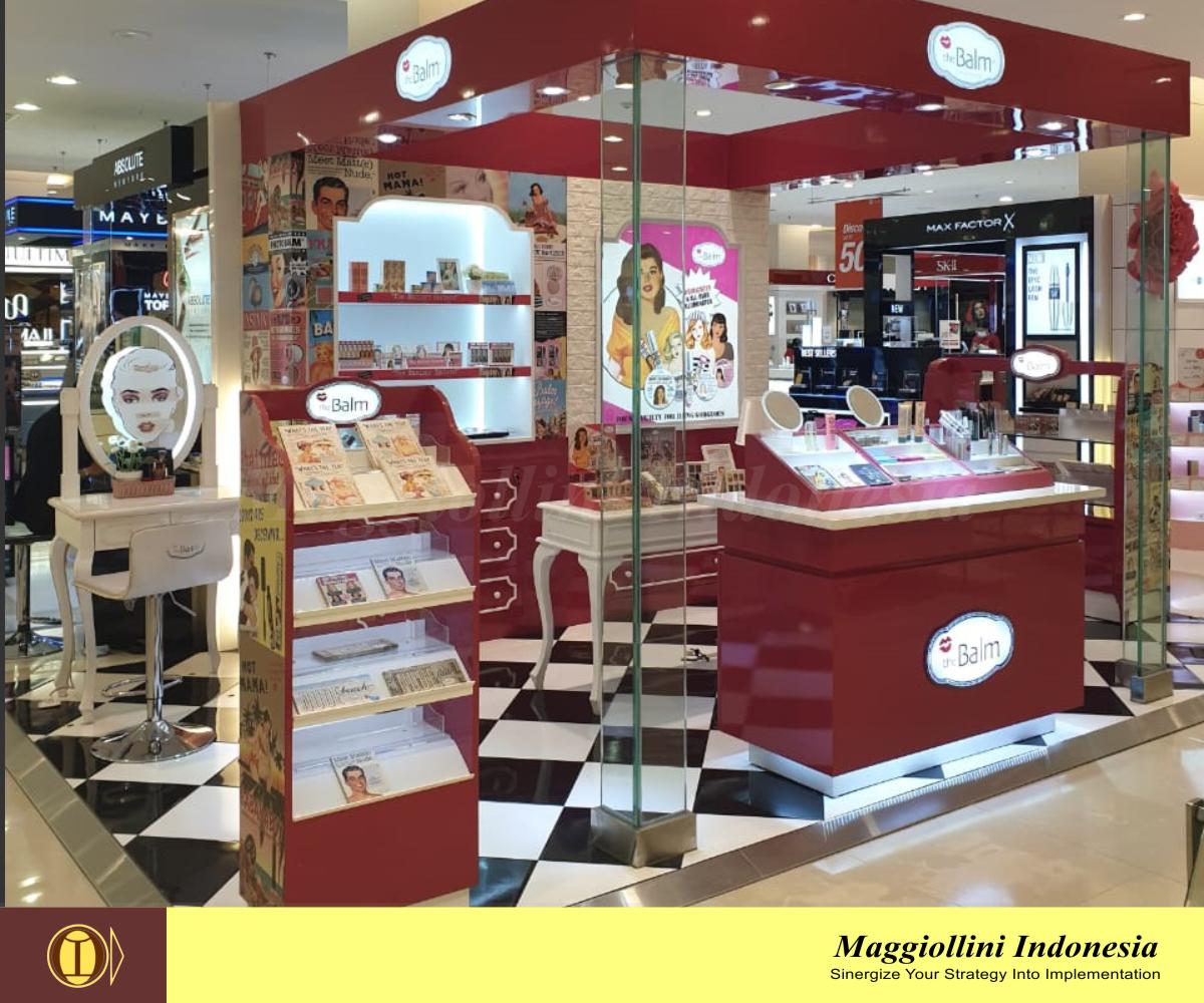 The Balm Metro Pondok Indah Mall
